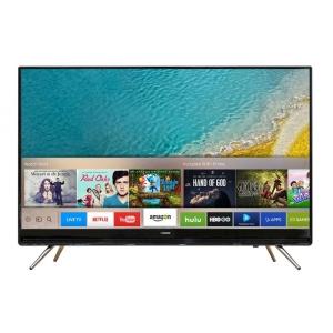 "Smart TV LED 40"" Full HD Samsung 40K5300, 2 HDMI e 1 USB - R$1599"