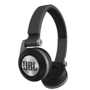 Fone de Ouvido JBL E40BT Bluetooth - Preto