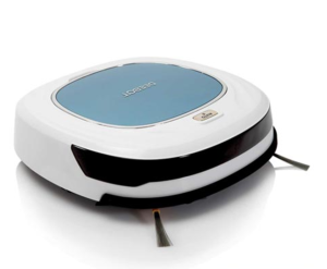 Robô Aspirador de Pó Ecovacs Robotics
