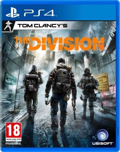 Tom Clancy's The Division - PS4 por R$95