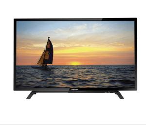"""TV LED 32"""" Semp Toshiba DL3253 HD com Conversor Digital 2 HDMI 1 USB 60Hz - Preta por R$939"""