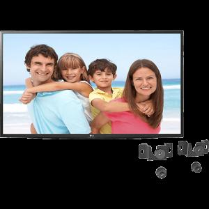 "Smart TV LG LED 49"" por R$1999"