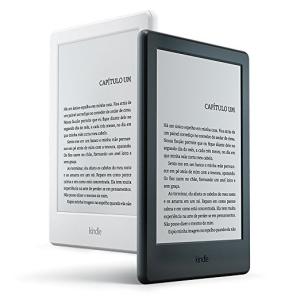 [AMAZON] Novo Kindle