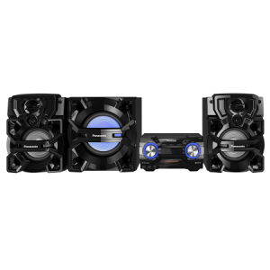 [Colombo] Panasonic, 1800W RMS, Bluetooth - SC-AKX880LBK