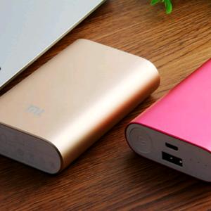 Power Bank - Original Xiaomi Pocket 10000mAh Mobile