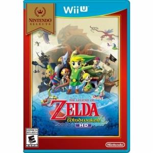 The Legend of Zelda - The Wind Waker - Wii U por R$ 80