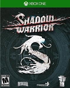 Shadow Warrior (Xbox One) - R$40