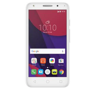 "SMARTPHONE ALCATEL PIXI4 5"" 4G METALLIC, 4 CAPAS DE BATERIA por R$ 450"