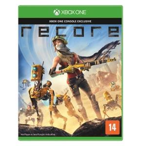 Xbox One: Jogo ReCore