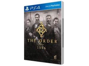 The Order: 1886 para PS4