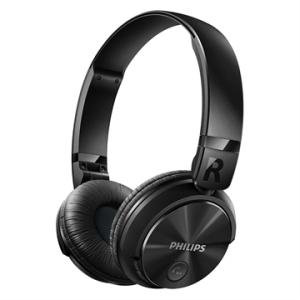 Headphone SHB3060BK/00 PHILIPS