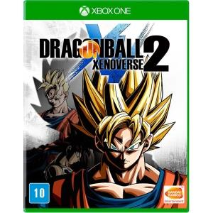 Game Dragon Ball Xenoverse 2 - Xbox One por R$ 132