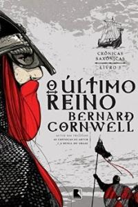 [Amazon] Ebooks - Crônicas saxônicas Vol 1 ao 9 por R$3,06 cada