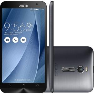 ZENFONE 2 32GB INTEL 2,3GHZ R$ 999,00 10X SEM JUROS