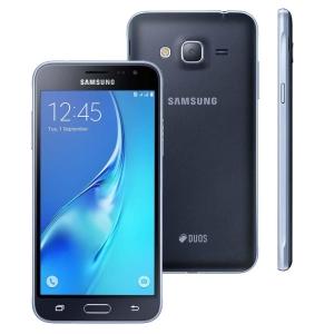 Smartphone Samsung Galaxy J3 - R$499