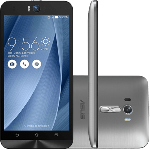 Zenfone Selfie R$1.100