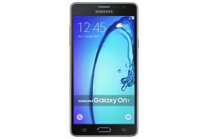 "(Submarino) Smartphone Samsung Galaxy On 7 Dual Chip Android 5.1 Tela 5.5"" 16GB 4G Câmera 13MP - Preto R$ 615,99"