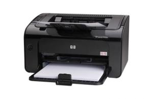 Impressora HP Pro Laserjet P1102w Wireless