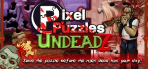 PIXEL PUZZLES: UNDEADZ KEY FREE PARA STEAM NO INDIEGALA