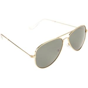 Óculos de Sol Butterfly Feminino Aviador