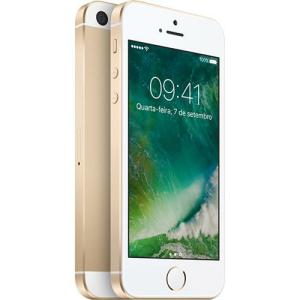 [Americanas] iPhone SE 16GB Em 1x no cartão americanas use o cupom Cyber10