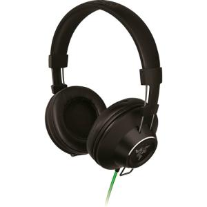 Headphone Razer Adaro Stero PC Preto