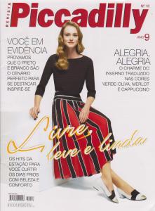 Exemplar Revista Piccadilly