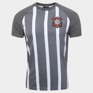 Camisa Corinthians Retrô por R$ 50