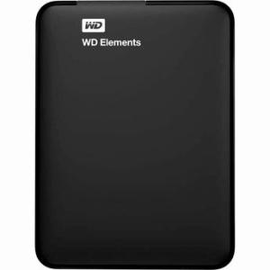 HD Externo 1TB USB 3.0 Western Digital por R$ 239