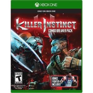 Game Killer Instinct - Xbox One por R$ 24