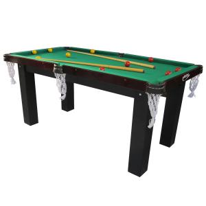 Mesa de Sinuca em MDF Klopf 1035 por R$760