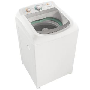 Lavadora de Roupas Consul Facilite 11Kg Branca 110V CWG11 por R$ 935