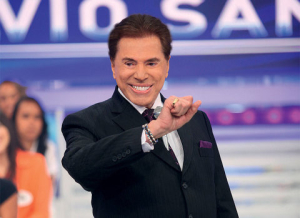 Pares de ingressos: mostra Silvio Santos no MIS - Gratis
