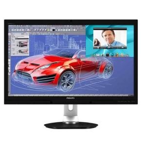 Monitor Philips LED 27' Quad HD (1440p) por R$1600