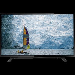 "TV LED 40"" Toshiba 40L1500 Full HD 2 HDMI 1 USB 60Hz"