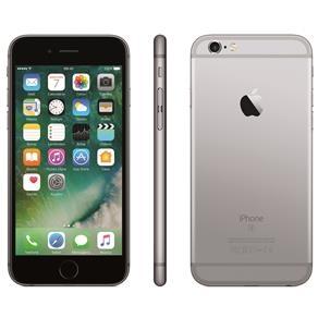 Iphone 6s Cinza Espacial 128gb por R$3059
