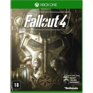 Fallout 4 + Fallout 3 por R$45