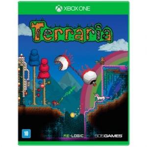 Terraria Xbox One R$ 26,91