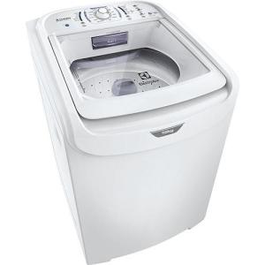 Lavadora de Roupas Electrolux 16kg LTD16 Branca por R$ 1386