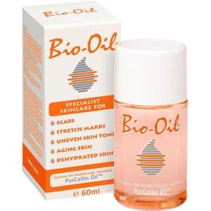 Óleo Bio-Oil Para Pele 60ml