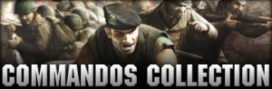 [Steam] Coleção Commandos 85% - R$ 2,99