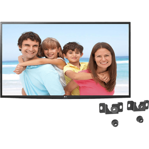 "Smart TV LG LED 49"" 49LH5600 Full HD Wi-Fi 2 HDMI 1 USB Painel IPS por R$ 1999"