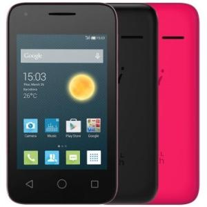 "Smartphone Alcatel Pixi 3 - 3,5"" 4GB - R$199"