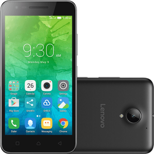"Smartphone Lenovo Vibe C2 Dual Chip Android 6.0 Tela 5"" 16GB 4G por R$ 450"