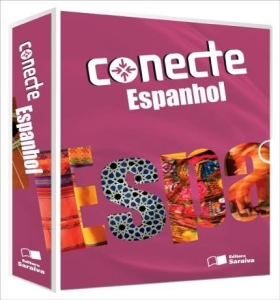 Conecte Tiempo Espanhol POR r$ 20