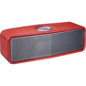 Caixa de Som bluetooth LG NP7556 Vermelho 20W - R$314