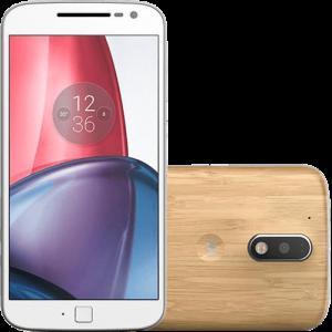 Moto G4 Plus por R$899 à vista