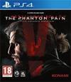 Metal Gear Solid V The Phantom Pain (PS4) por R$100