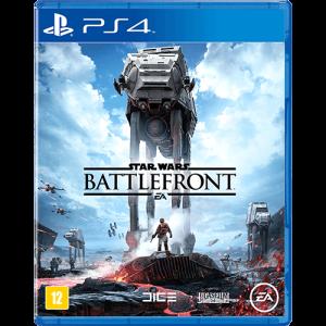 Star Wars: Battlefront - PS4 R$ 54,00