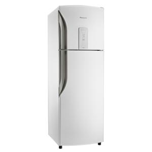 Geladeira/Refrigerador 2 Portas Frost Free NR-BT40BV1 387 Litros Branco - Panasonic | R$ 1813